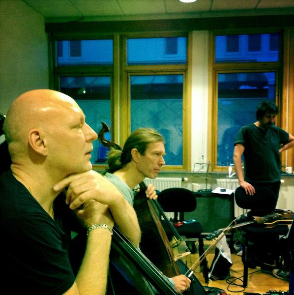 Dan Berglund, Svante Henryson