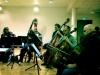Delar av Tromsö Kammerorkester
